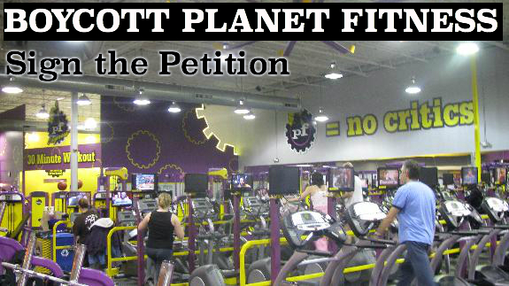 Planet Fitness Middletown NY Oct 2009 006